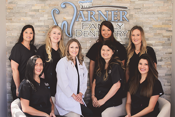 Warner Family Dentistry